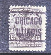 U.S. 308      (o)    CHICAGO - Precancels