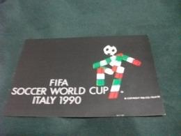 FIFA SOCCER WORLD CUP ITALY 1990 - Calcio