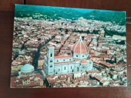 Florence - Le Dôme - Vue Aérienne - Firenze