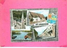 CP.   44.  SAINT  JOACHIM.  MULTIVUES - Saint-Joachim