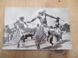 Congo Belge Danseurs Watutsi 1959 - Belgisch-Kongo - Sonstige