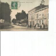 55-LIGNY EN BARROIS RUE DE LA GARE - Ligny En Barrois