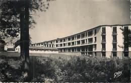 CARQUEFOU - Sanatorium De Maubreuil - 24 - Carquefou