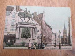 Oostende Boulevard Rogier 1911 - Oostende