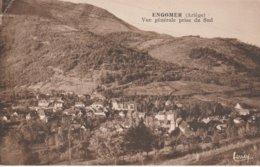 09 - ENGOMER - Vue Générale Prise Du Sud - Autres Communes