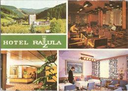 Kt 856 / Hotel Razula - Hotels & Gaststätten