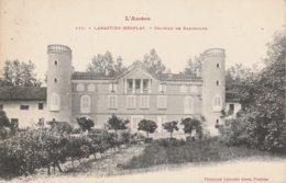09 - LABASTIDE BESPLAS - Château De Bandeigne - Frankreich
