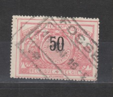COB 21 Oblitération FOSSE - 1895-1913