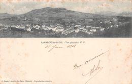 34-LAMALOU LES BAINS-N°T2506-F/0209 - Lamalou Les Bains