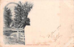 34-LAMALOU LE HAUT-N°T2507-F/0157 - France