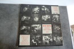 Disque De Kid Ory's Créole Jazz Band 1953 - Good Time Jazz L-21 LD. 206 - 25 Cm - 1954 Vogue - Jazz