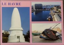Ak Frankreich - Le Havre - Hafen - Le Havre