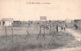 88-LE BOL D AIR L AVENUE-N°T2509-B/0207 - France