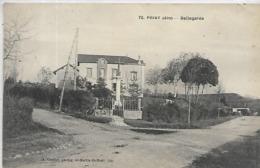 01, Ain, PRIAY 787 Habitants,Bellegarde, Scan Recto-Verso - Francia