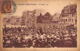 62-LE TOUQUET PARIS PLAGE-N°T2509-B/0293 - Le Touquet