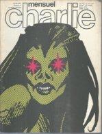 CHARLIE  N° 113   Couverture  JORDAN - Magazines Et Périodiques