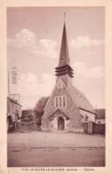 72-LA CHAPELLE SAINT AUBIN-N°T2510-C/0311 - Andere Gemeenten
