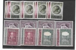 België Volledige Reeksen  Xx Postfris  Cote 94 Euro  N° 991/993   987/989 - Belgien