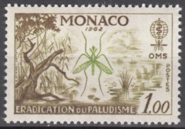 N° 579 - X X - ( E 1021 ) - Monaco