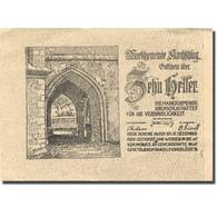 Billet, Autriche, Kirchschlag, 10 Heller, Château, 1920 SUP Mehl:FS 448a - Autriche