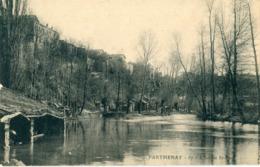 79 - Parthenay : L' Îlot De Saint Paul - Parthenay