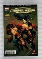 ComicsMarvel Icons N°35 Nouveaux Vengeurs - Fantastic Four - Captain America - Vengeurs De 2008 - Livres, BD, Revues