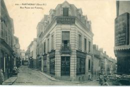 79 - Parthenay : Rue Poids Des Farines - Parthenay
