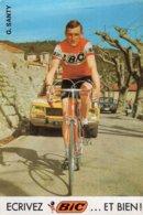 6984 CP Cyclisme  G. Santy - Cyclisme