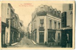 79 - Parthenay : Rue Bel Ange - Parthenay