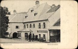 Cp Hinterbrühl In Niederösterreich, Höldrichsmühle, Außenansicht - Austria