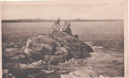 Lancieux. Pointe Du Buglais-au Loin St-jacut. - Lancieux