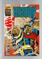 ComicsBishop N°48 évadé Du Futur - Carnage Au Manoir - Futur Antérieur De 1995 - Livres, BD, Revues