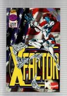 ComicsXFactor N°52 De Mal En Pis - La Nuit Des Chasseurs - X-Pressions De 1998 - Livres, BD, Revues