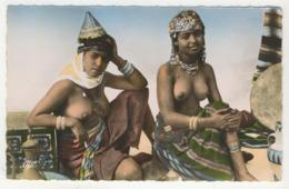Algérie - Scènes Et Types -     Femmes Arabes Du Sud Algérien - Plaatsen
