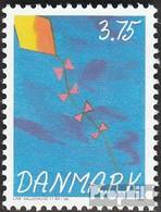 Dänemark 1084 (kompl.Ausg.) Postfrisch 1994 Kinder-Malwettbewerb - Dänemark