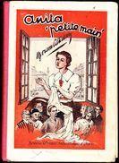 """Myriam Catalany - ANITA """" Petite Main """" - Éditions Bonne Presse - ( 1937 ) . - Livres, BD, Revues"""