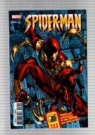 ComicsSpider-Man N°83 Voyage à Washington - Tisseurs De Toile - Danger De Sang Froid - Le Blog - La Toile De L'araignée - Spiderman