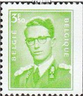 Belgien 1623y Dr,El,Er Postfrisch 1970 Freimarken - Belgien