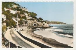 Algérie - Philippeville -      La Corniche - Souk Ahras