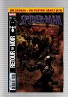 ComicsSpider-Man N°97 Retour Au Noir - Sables Mouvants - Tisseurs De Toile - L'étrange Cas De ... - Galerie De Monstres - Spiderman