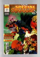 ComicsSpécial Strange N°107 Génération X - X-Men - Daredevil - Les New Warriors De 1996 - Special Strange