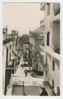 Algérie - Philippeville -     Rue D'Orléans - Souk Ahras