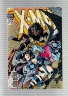 ComicsAlbum Relié N°7 Avec X-Men N°13 Et 14 De 1995 - XMen