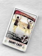 Féve  Ville,  Les  Vacançes  En  Bretagne  SAINT - CAST  ( 22 ) - Région
