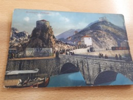 Postcard - Montenegro, Crna Gora, Virpazar      (28057) - Montenegro