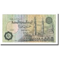 Billet, Égypte, 50 Piastres, 2003-12-25, KM:62c, TB - Egypte