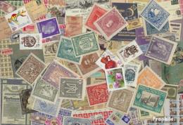Ukraine Briefmarken-25 Verschiedene Marken - Ukraine