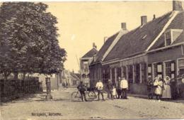 PK - Ierseke - Yerseke - Kerkplein - Yerseke