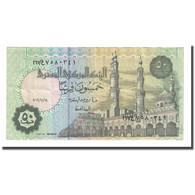 Billet, Égypte, 50 Piastres, 2003-12-25, KM:62c, TTB - Egypte