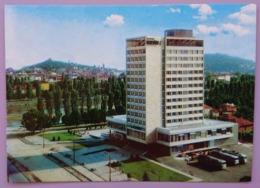 PLOVDIV - Bulgaria - Hotel Maritza  -  Nv - Bulgaria